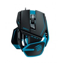 Mad Catz R.A.T. TE Gaming Mouse Gloss Black
