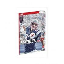 Madden NFL 17 Book