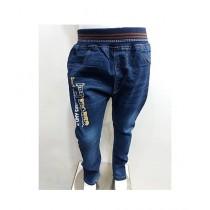 Madina Fashion Stretchable Denim Jeans For Boys Blue (P-0004)
