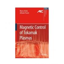 Magnetic Control of Tokamak Plasmas Book