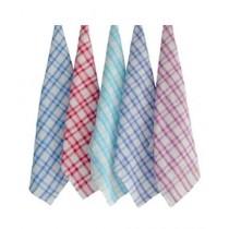 Maguari Cotton Kitchen Towel - Pack Of 10