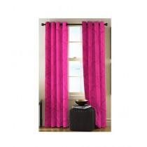 Maguari Pair Of Jacquard Curtain (0027)