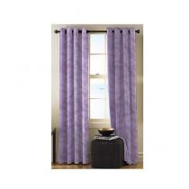 Maguari Pair Of Jacquard Curtain (0032)