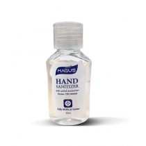 Magus Hand Sanitizer 50ml - 75% Alcohol