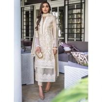 Mahrukh Luxury Chiffon Embroidered Collection Vol-2 3 Piece (MCV2-3)