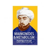 Maimonides & Metabolism Book