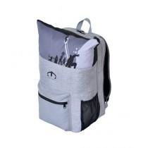Maiyaan Avengers Bag For Kids Grey