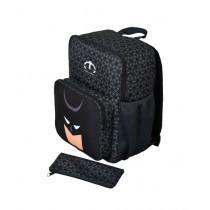 Maiyaan Batman Bag For School