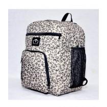 Maiyaan Cheetah School Bag For Unisex