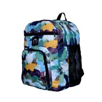 Maiyaan Marble Style School Bag For Unisex