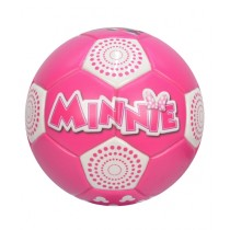 Maiyaan Minnie Mouse Football