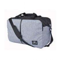 Maiyaan Travel Duffel Backpack Grey (0026)