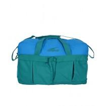 Maiyaan Travelling Bag Sky Blue