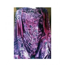 MakAsh Palachi Printed Suit For Women 2 Pcs