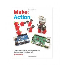 Make Action Book 1st Edition
