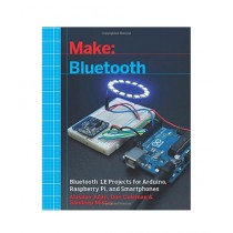 Make Bluetooth Book 1st Edition