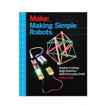 Making Simple Robots Book