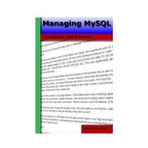 Managing MySQL Book
