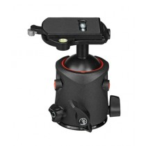 Manfrotto 057 Magnesium BallHead With RC4 Quick Release (MH057M0-RC4)