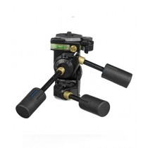 Manfrotto 3D Super Pro 3-Way Tripod Head (229)