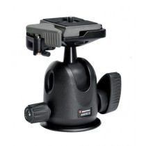 Manfrotto Compact BallHead With RC2 Quick Release (496RC2)
