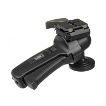 Manfrotto Grip Action Ball Head With RC2 Quick Release (322RC2)
