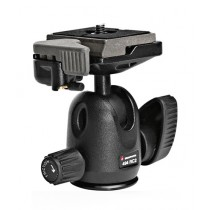 Manfrotto Mini BallHead With RC2 Quick Release (494RC2)