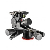 Manfrotto XPRO 3-Way Pan/Tilt Geared Head (MHXPRO-3WG)