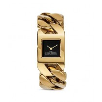 Marc Jacobs The Chain Women's Watch Golden (MJ0120179309)