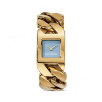 Marc Jacobs The Chain Women's Watch Golden (MJ0120179311)