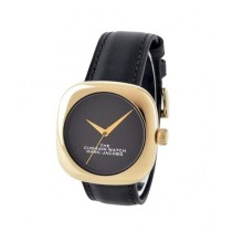 Marc Jacobs The Cushion Women's Watch Black (MJ0120179302)
