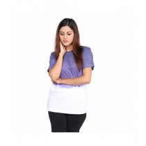 Marck And Jack Ombre T-Shirt For Women Purple (M&J-Wp4)