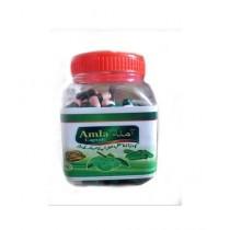 Marham Herbal Amla Hair Health 100 Caps