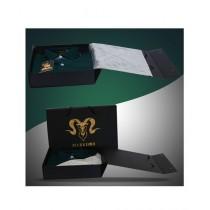 Markhor Clothing Royal Formal Cotton Slim Fit Shirt Crystal Green For Men