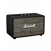 Marshall Acton II Wireless Bluetooth Speaker Black