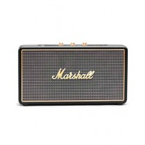 Marshall Stockwell II Portable Bluetooth Speaker With Case