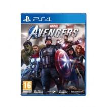 Marvel's Avengers Game For PS4