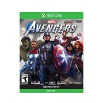 Marvel's Avengers Game For Xbox One