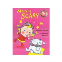 Mary Is Scary Book