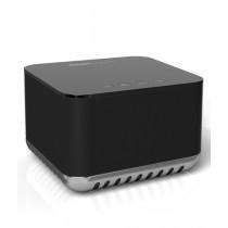 Mass Fidelity Core Hi-Fi Wireless Speaker System Black