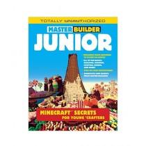 Master Builder Junior Book