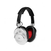 Master & Dynamic for 0.95 S-95 Leica-Series Over-Ear Headphones Black/Silver (MH40)