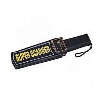 Master Trading Metal Detector Super Scanner