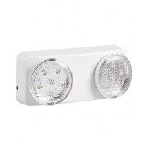 Master Trading Twin Emergency Spot Power Light
