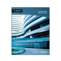 Mastering AutoCAD 2016 and AutoCAD LT 2016 Book 1st Edition