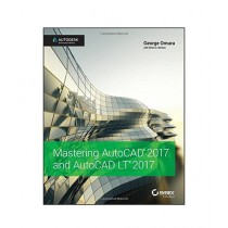 Mastering AutoCAD 2017 and AutoCAD LT 2017 Book 1st Edition
