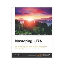 Mastering JIRA Book