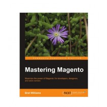 Mastering Magento Book