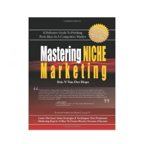 Mastering Niche Marketing Book