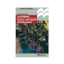 Mastering Pascal and Delphi Programming Book